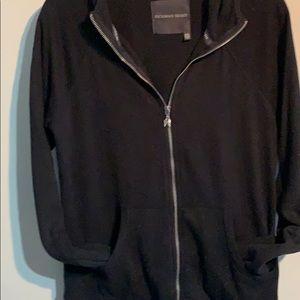 Victoria secret bling hoodie